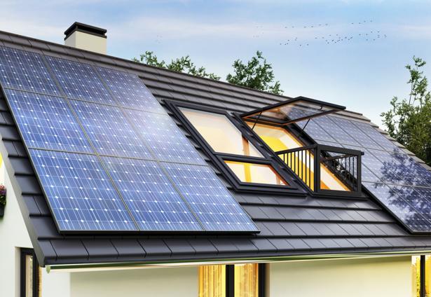 Residential Solar in Oklahoma